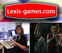 Lexis Games
